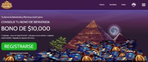 Mummys gold casino uno de los mejores casinos online méxico solo para servir su diversión y entretenimiento